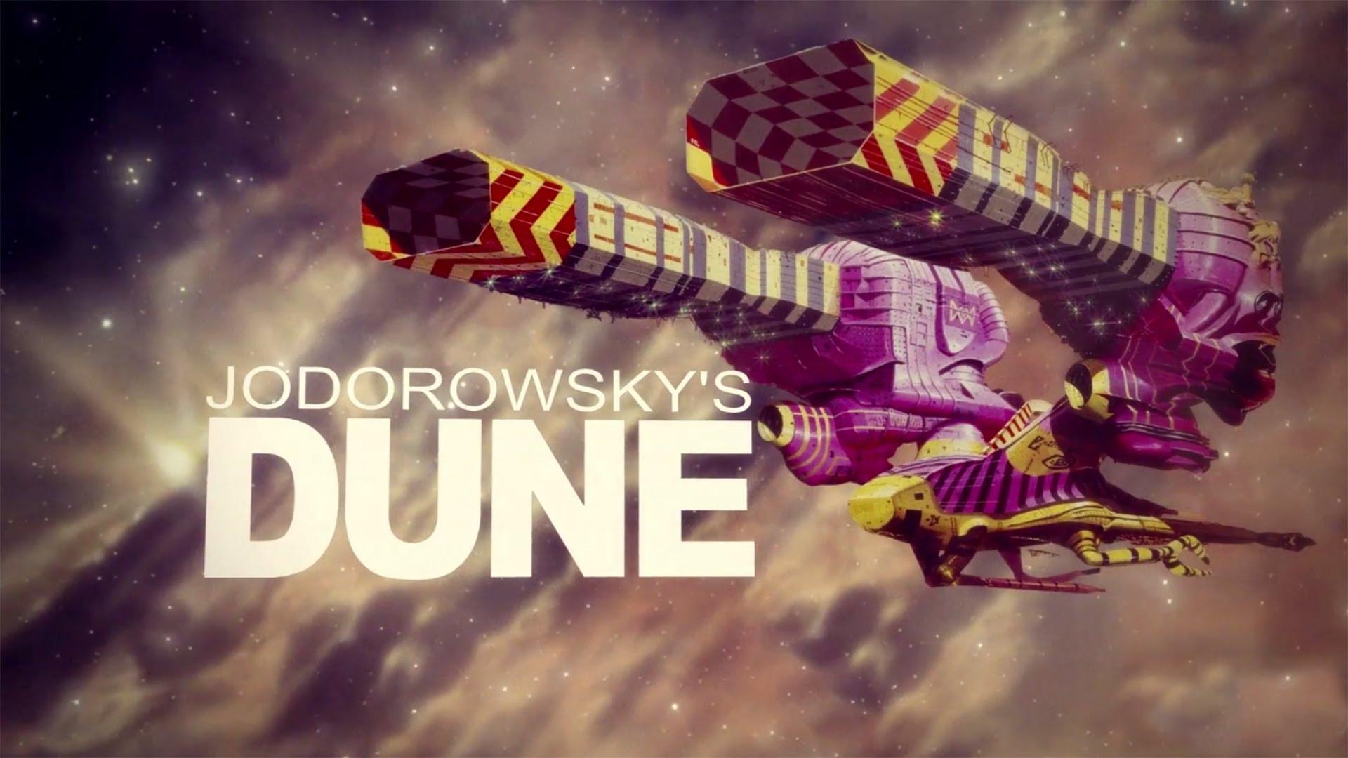 Jororowsky_Dune